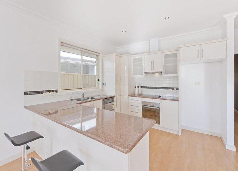 58 Ryan - kitchen