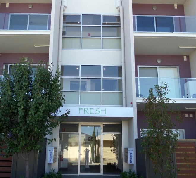 8 25 Warner Avenue Findon