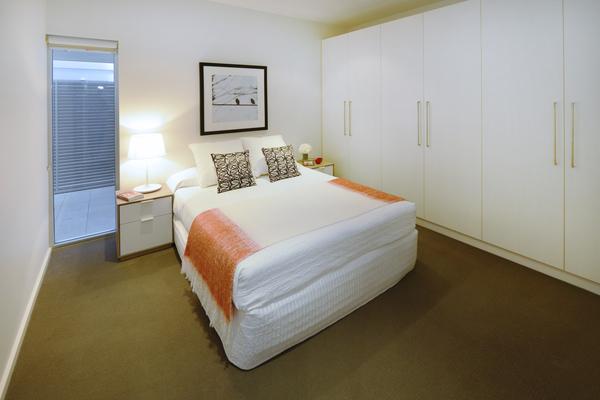Bedroom 5/100 Rose Terrace