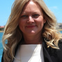 Sue Siebel