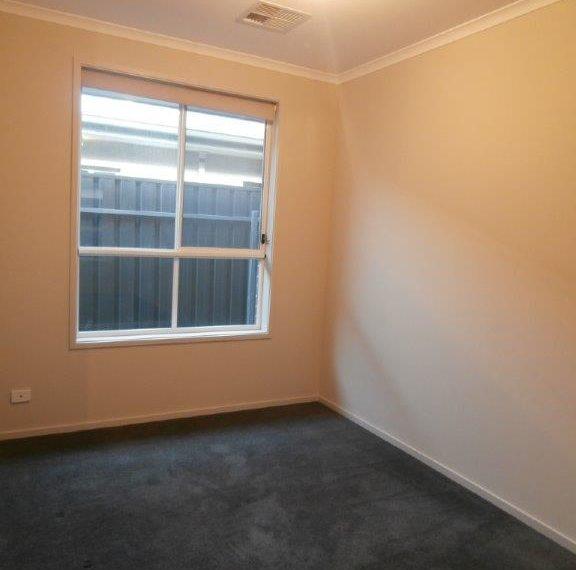 bedroom 2  29b Glanville